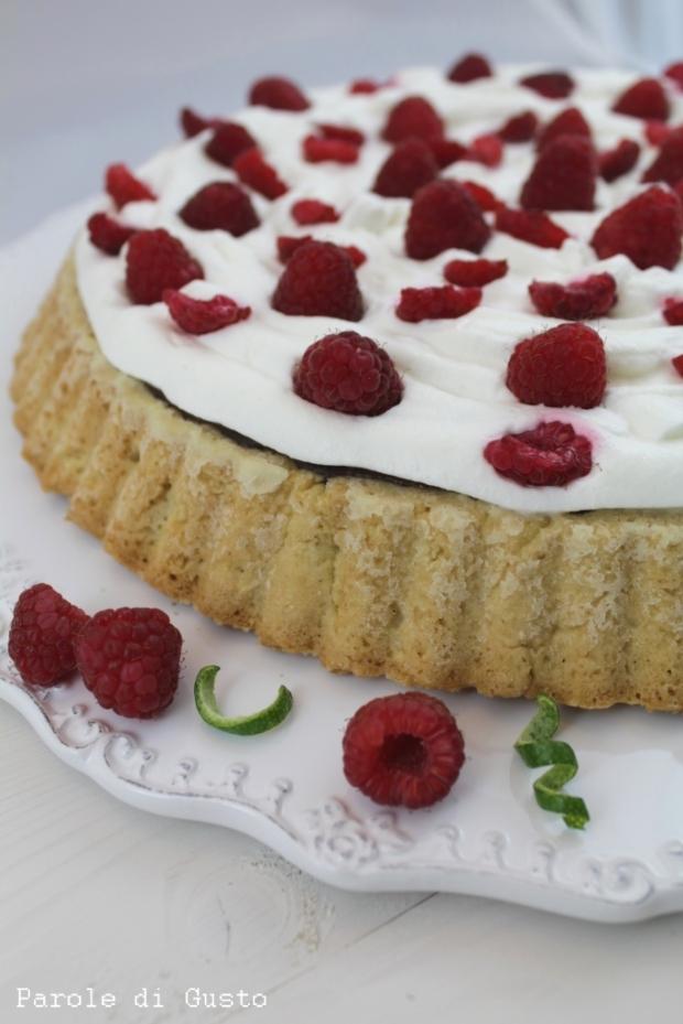 crostata panna e cioccolato IMG_3462